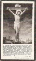 DP. FLORENTINE COURCIER ° TEMPLEMARS 1844 - + MIDDELKERKE 1926 - Religion & Esotérisme
