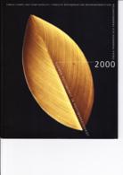 2000: Finnische Briefmarken Und - Heftchen - Ganze Jahrgänge