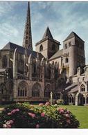 CPM FRANCE  BRETAGNE TREGUIER La Cathédrale Saint Tugdual - Tréguier