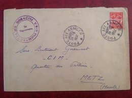 SP 73224 BPM 519A 302 CIM - Postmark Collection (Covers)