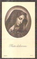 DP. PETRUS SORGELOOSE ° OOSTAKKER 1864 -+ SINT-AMANDSBERG 1929 - Religion & Esotérisme