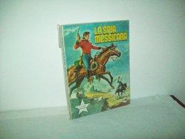 Piccolo Ranger (Altamira 1978) N. 174 - Bonelli