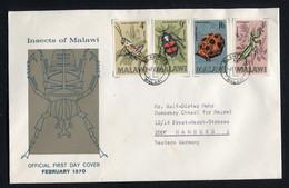 Malawi - Malawi (1964-...)