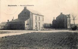 Belgique - Namur - Daussoulx - Rue De La Brasserie - Brasserie Des Carrières - Namur