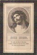 DP. THEODOOR VANHOUTTE ° GHISTEL 1846 -+ 1925 - Religion & Esotérisme