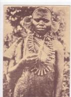 Frique Orientale - Jeune Femme Kikouyou - Other