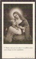DP. ANTOINE MELLAERTS ° BONLEZ 1849 -+ BIEZ 1924 - Religion & Esotérisme
