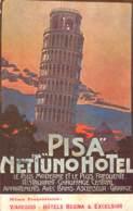 ITALIE PISA NETTUNO HOTEL - Pisa