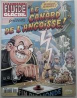 Fluide Glacial -  Le Canard De L'angoisse - 2000/1? Hors Série - Fluide Glacial