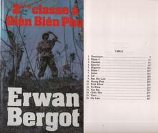1954 Guerre France-Indochine: 2eme Classe à Diên Biên Phu - Militaria