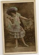 368 - Gabrielle  De Vere - Artistes