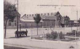 LES CASERNES D'ARTILLERIE 1920 - Etterbeek