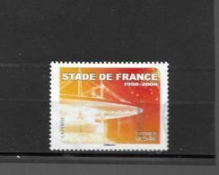 4142  OBL  Y & T  10e Anniversaire Du Stade De France  15b/09 - Usados