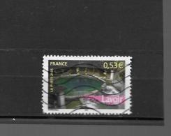 3817  OBL  Y & T  Portraits De Régions  'Lavoir'  15a/62 - Used Stamps