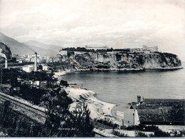 MONACO -- MONTE CARLO -- Photo  -- Monaco N° 30 -- Circa 1905 - Monaco
