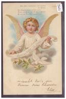 JOYEUX NOEL - ANGE - TB - Angels