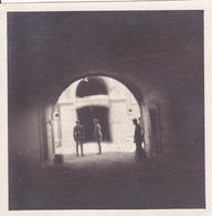 (54) - FORT Brimont 3 X  Photo Allemande 1° Weltkrieg - France