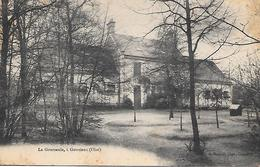GOUVIEUX ( 60 ) - La Goursaule - Gouvieux