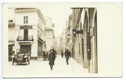 CARTE-PHOTO - Sans Légende - NON SITUEE - Frankreich