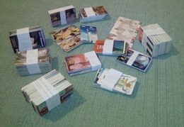 444 Phonecards From America And Oceania - Schede Telefoniche