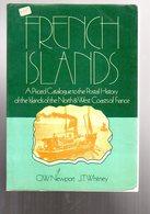 French Islands  : Toutes Les Cachets Et Marques  Des Iles Françaises De Bretagne - Grande-Bretagne