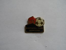 Pins Football.club Aigueperse - Calcio
