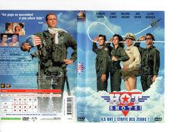 DVD : HOT SHOTS - Charlie SHEEN - ELWES - GOLINO - CRYER - ABRAHAMS - Non Réembalé (1) - Komedie