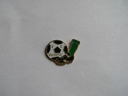 Pins Football.SC Molompize - Calcio