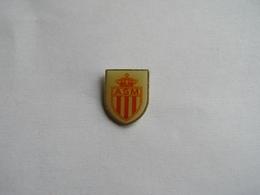 Pins Football.monaco ASM - Calcio