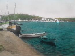 Mahon Menorca Puerto - Menorca