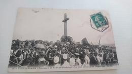Fuenterrabia Procession De Na Sa De Guadalupe - Espagne