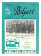 BILLARD - BILJART N° 12 De 1965.(jm) - Revues & Journaux