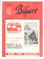 BILLARD - BILJART N° 7 De 1967.(jm) - Magazines & Newspapers