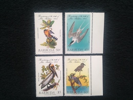 Barbuda Audubon Mint - Antigua And Barbuda (1981-...)