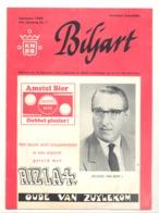 BILLARD - BILJART N° 1 De 1968.(jm) - Revues & Journaux