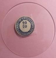 Verres De Montre à Gousset 4.50 Cm De Diamètre-(Proche Du Neuf Jamais Monté) - Juwelen & Horloges