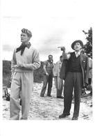 """Robert DOISNEAU - PHOTOGRAPHE - """"Jean MARAIS & Jean COCTEAU - 1949 - BELLE EDITION ARTISTIQUE; éditions Du Désastre - Photographs"""