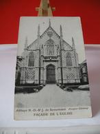 Belgique > Hainaut > Chimay > Abbaye N.D. St J. De Scourmont - Forges Chimay > - Non Circulé - Chimay