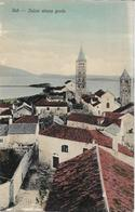 1911 - RAB , Gute Zustand, 2 Scan - Croatia