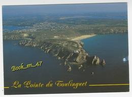 {80675} 29 Finistère Presqu' île De Crozon , La Pointe Et La Plage Du Toulinguet , L' Anse De Pen Hat - Crozon
