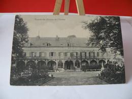 Belgique > Hainaut > Chimay > Façade Du Château De Chimay > - Non Circulé - Chimay