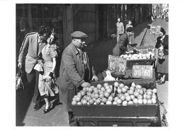 """Robert DOISNEAU - PHOTOGRAPHE - """"LES ORAGES DE LA RUE MAZARINE"""" - PARIS 1950 - BELLE EDITION ARTISTIQUE;NOUVELLES IMAGES - Photographs"""