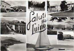 Saluti Da Luino - Luino