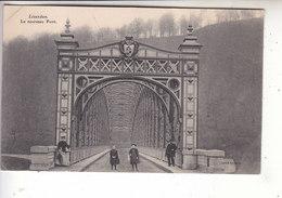 Sp- 54 - LIVERDUN - Le Nouveau Pont - Enfants - Liverdun