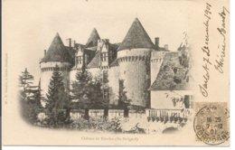 L120B_201 - Château De Fénelon N° 28 - Carte Précurseur - Autres Communes