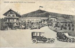 1921 - VLCEK  Wolfstein, Bezirk SOKOLOV , Gute Zustand, 2 Scan - Czech Republic