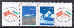 IRAN  Timbres Neufs **  De 2008 ( Ref 6447 )  Emission Commune - Iran