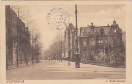 Amsterdam Van Eeghenstraat # 1917    144 - Amsterdam