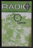 Revue Illustrée Radio Ref - Revue Des Ondes Courtes - N° 11 - Novembre 1976 - Audio-Visual