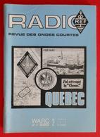 Revue Illustrée Radio Ref - Revue Des Ondes Courtes - N° 2 - Février 1979 - Audio-Visual